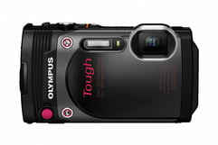 olympus stylus tough tg  review product