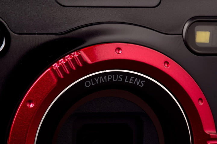 olympus tough tg  ihs review camera top lens macro