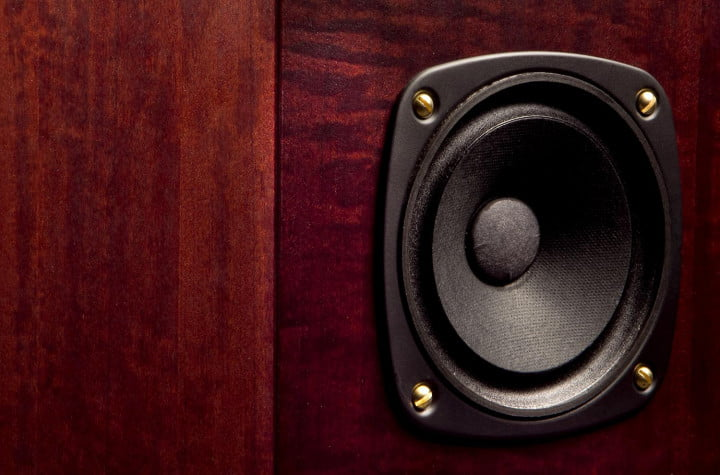 omega speaker systems super  t review grill