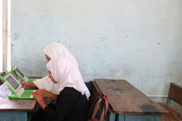 Can tech really transform the third world? A One Laptop Per Child report card