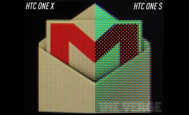 One S One X Screens theverge