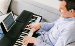 One Smart Piano Side