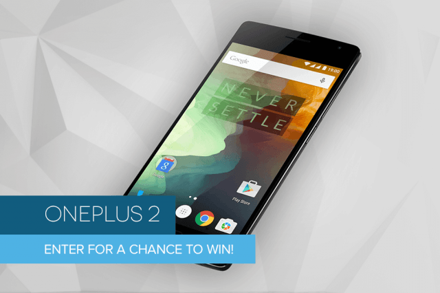 dt giveaway one plus  oneplus header