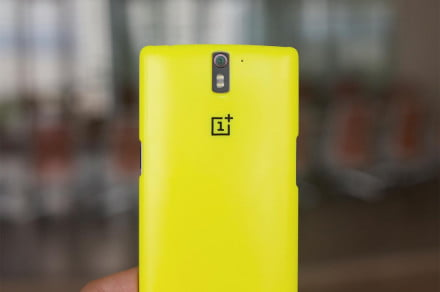 It's alive! OnePlus's own