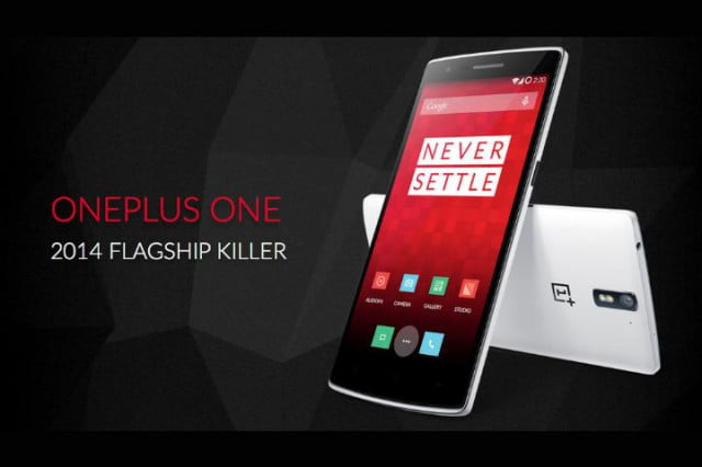 oneplus one problems phone