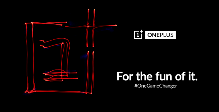 oneplus new product launch april teaser