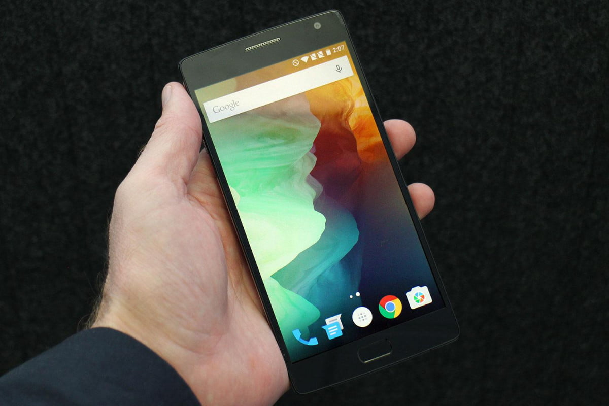 oneplus stops selling the  gb in north america and europe