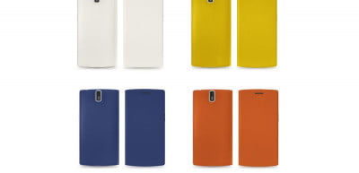 OnePlus One Flip Cover