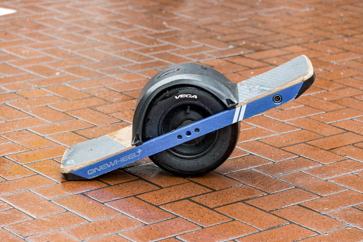 onewheel plus hands on review firsttake