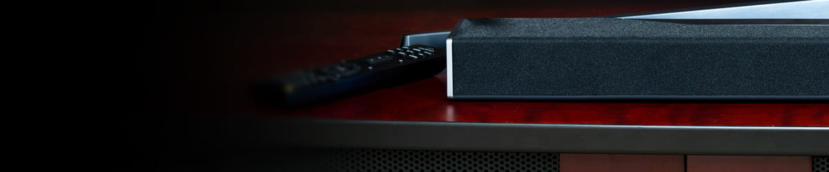 The cheapest Dolby Atmos soundbar yet doesn't quite earn the badge