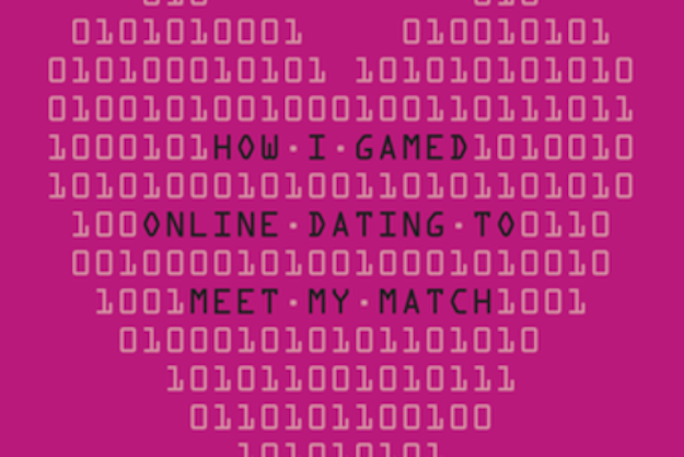 onling dating big data awmy webb