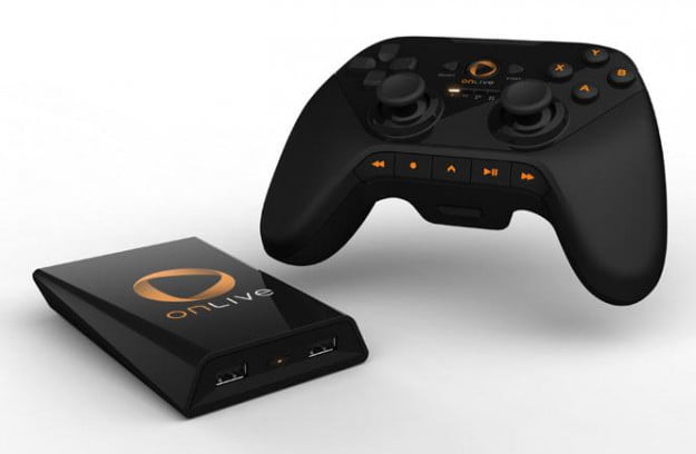 onlive microsoft