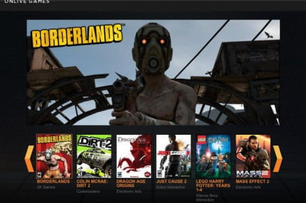 OnLive coming to Playstation 3