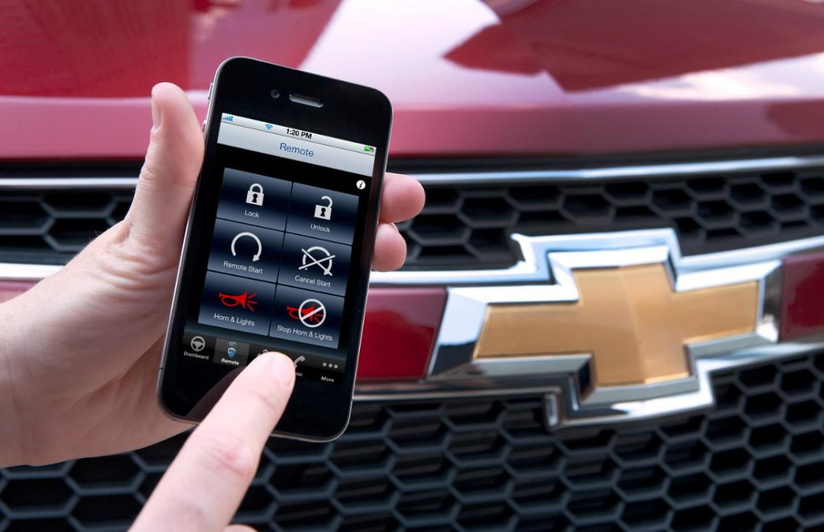gm uses onstar  g lte not crystal ball predict breakdowns happen remotelink medium