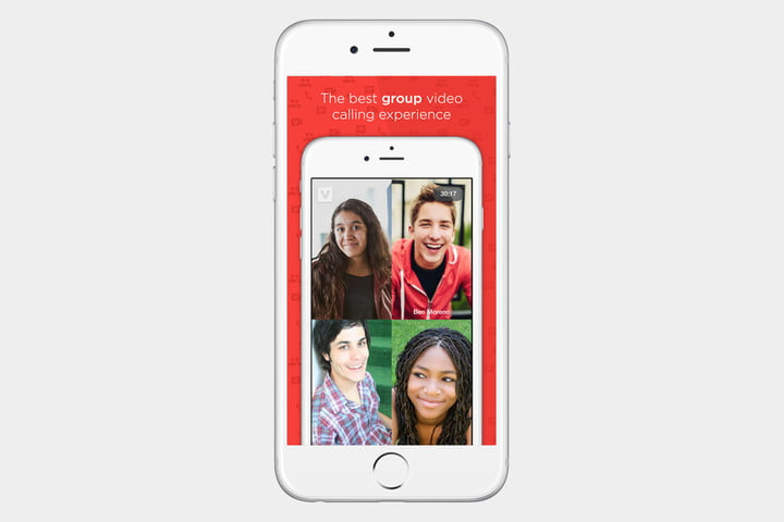 video chat android to iphone