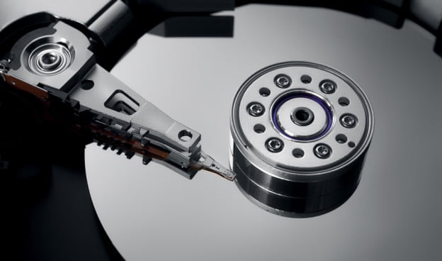 open HDD image