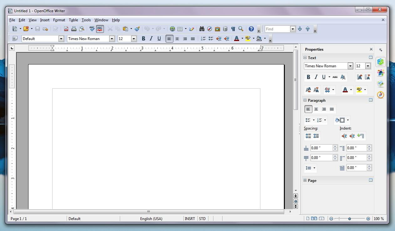 Best microsoft office alternatives free and paid options - Open office free download for windows 8 ...
