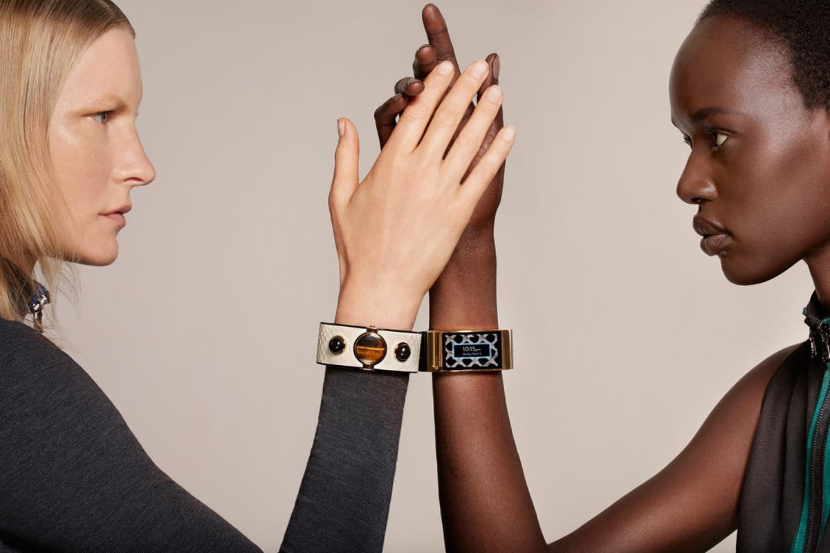 wearables for women are coming opening ceremony  intel mica collection
