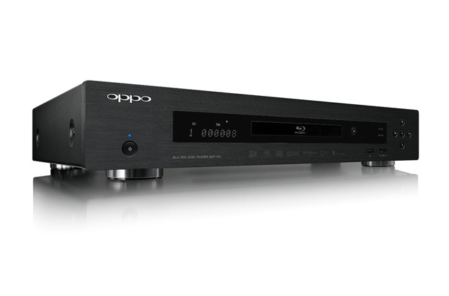 best blu ray players top ten oppo bdp  screen