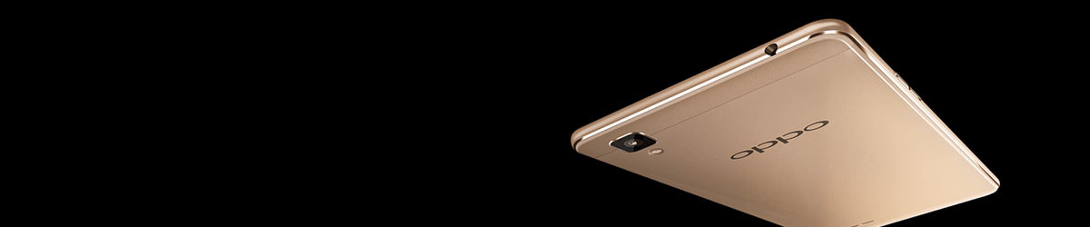 Oppo's F1 is a stunning phonein need of a serious software makeover