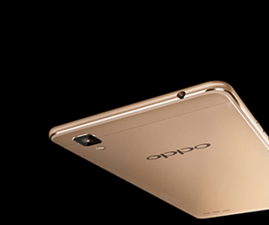 Oppo's F1 is a stunning phone in need of a serious software makeover
