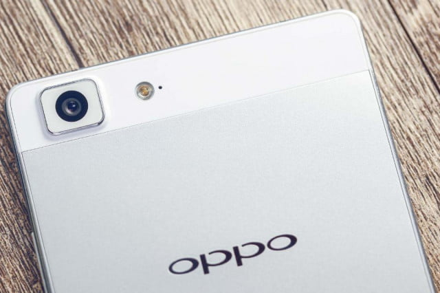 oppo fast charge smartwatch news r  camera