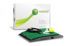 optishot  golf simulator review