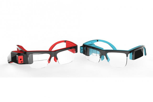 ora x smart eyeglasses to challenge google glass in  with price tag glasses