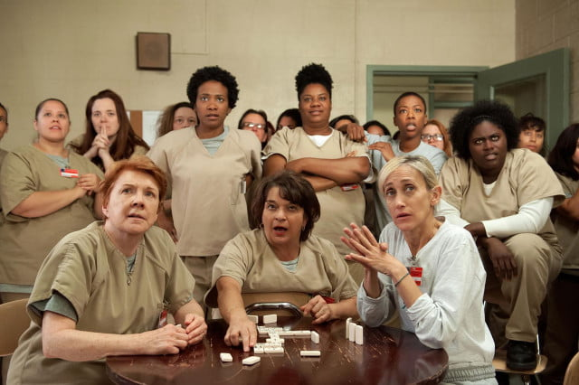 orange is the new black renewed  seasons season