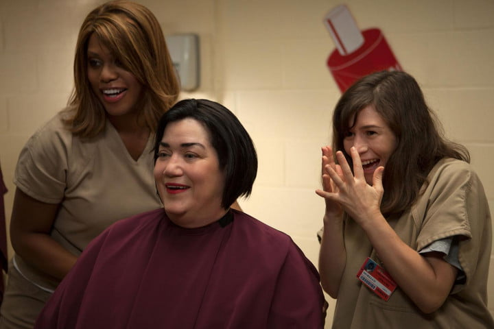 orange is the new black season  review
