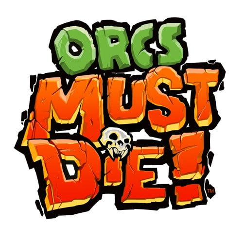 hands on with orcs must die my favorite little game at e  robot logo