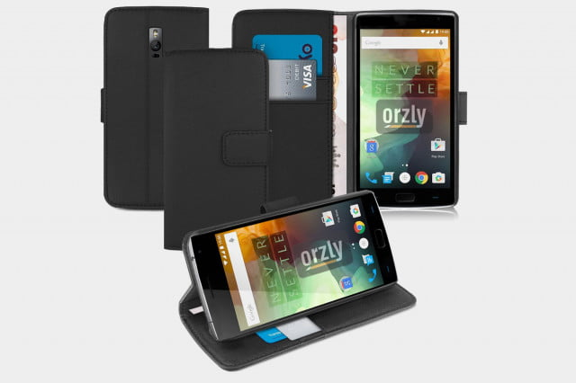 Orzly Wallet Case