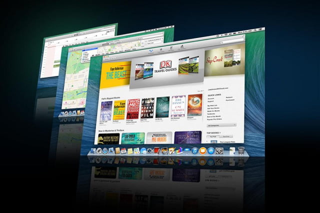 os x mavericks review
