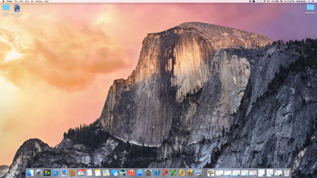 os x yosemite  ready to roll out with wi fi cures desktop