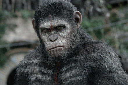 Oscars Effects Dawn of the Planet of the Apes featured
