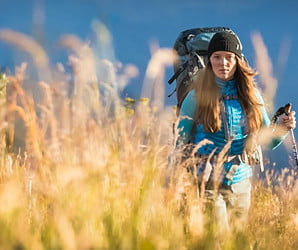 Osprey's affordable new anti-gravity packs save your back without injuring your wallet