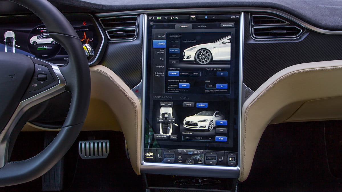 wireless updates to core automotive functions could spell privacy troubles ota