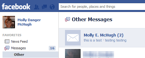 the other inbox