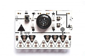 Ototo MIDI instrument kit