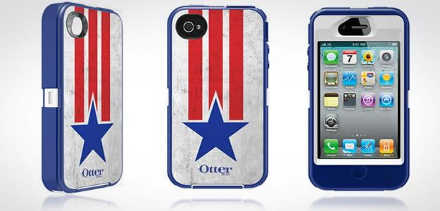 otterbox iphone 4s case