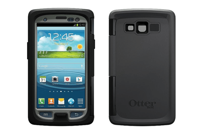 OtterBox Galaxy S3 Armor Series Case