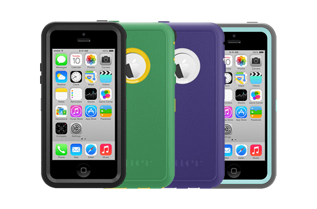 Iphone 5c Clear Otterbox Cases Otterbox Iphone 5c Case