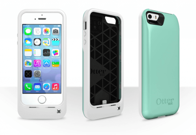 otterbox resurgence power case iphone