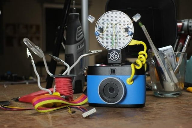 otto raspberry pi camera insists hack can awesome new things