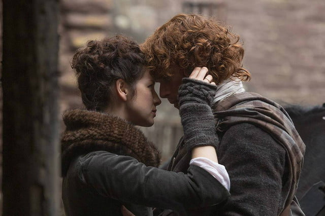 lionsgate to purchase starz for billions outlander promo