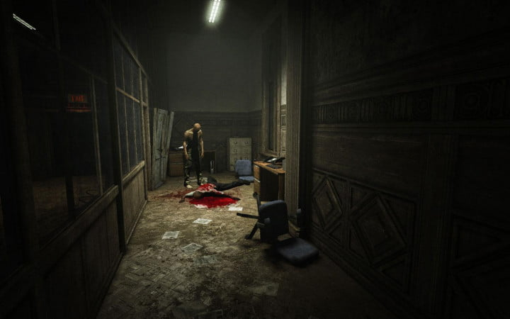 outlast review screenshot