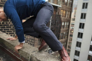 Outlier New OGS pants
