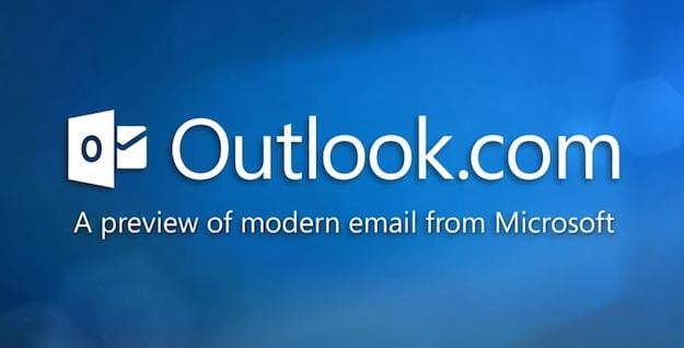 Outlook Header Logo