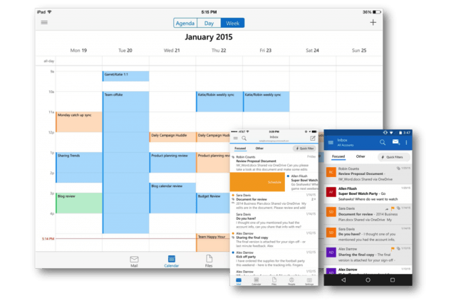 Will Windows 10's universal apps make Office 2016 the suite we've been waiting for?