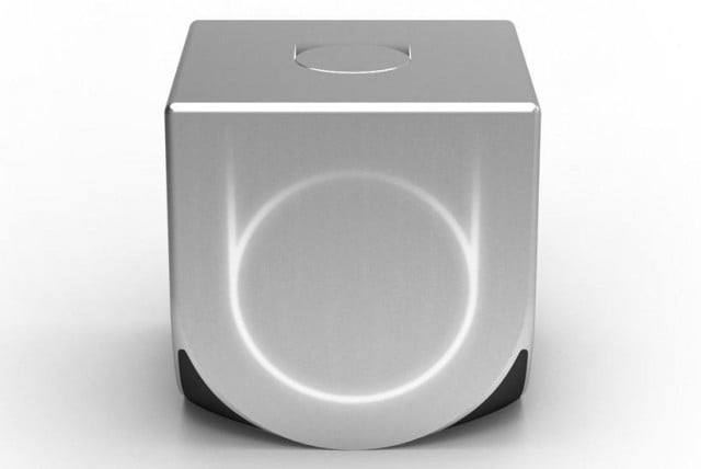 Ouya Android console Ed Fries